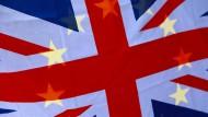 Gefährdete Einheit: Könnten die Brexit-Verhandlungen die EU-Staaten gegeneinander aufbringen?