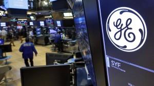 Der Absturz einer Wall-Street-Ikone