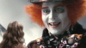 """Liebevoll: Tim Burtons """"Alice im Wunderland"""""""