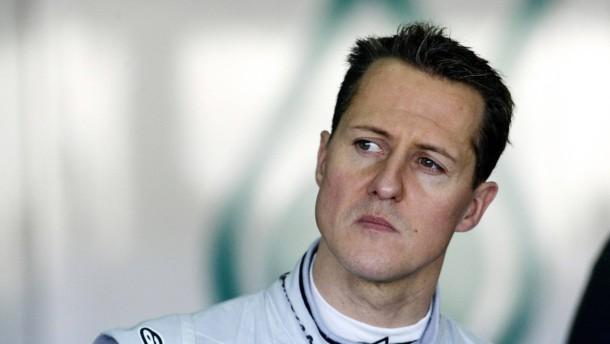 Michael Schumacher Nachrichten Heute