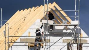 Nicht weniger Baukredite – aber große Rechtsunsicherheit