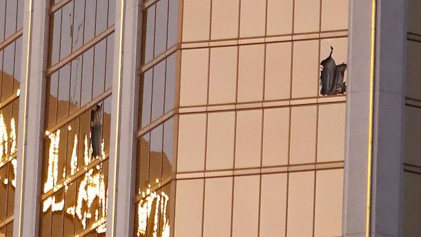 FBI sieht keine Verbindung zwischen Täter und IS