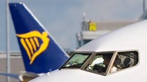 Ryanair drohen an Ostern Streiks in Portugal