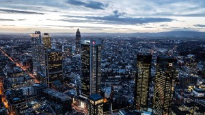 Weniger Pension für deutsche Bankbeschäftigte