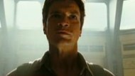 "Film-Kritik: Nathan Fillion in ""Serenity"""