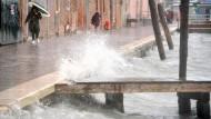 Versinkt im Meer: Venedig – die Stadt der Vergänglichkeit