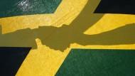Der Weg zur Jamaika-Koalition ist lang und beschwerlich.