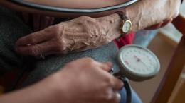 Altenpfleger soll Patienten mit Überdosis getötet haben