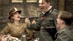"""""""Inglourious Basterds"""": Lasst uns Nazis skalpieren!"""