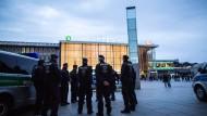 Nach Vorkommnissen in der Silvesternacht verstärkt die Polizei die Präsenz am Kölner Hauptbahnhof.