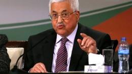 Hamas weist Schuld von sich