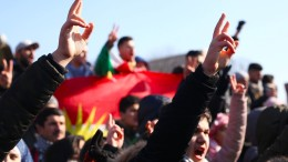 Türkischer Militäreinsatz provoziert Gewalt