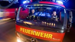 Polizei ermittelt nach Autobränden in Darmstadt und Viernheim