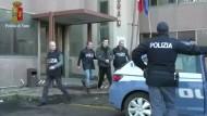 Mann plante Attentat auf Kinder in Italien