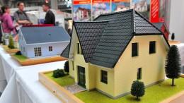 Ein Haus, zwei Kredite, drei Erben