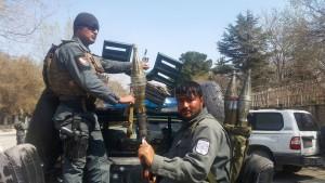 Mindestens 26 Tote bei Anschlag auf Neujahrsfest in Kabul