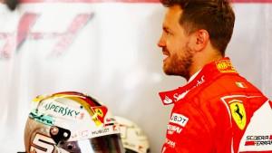 Auf den Spott über Ferrari folgt Staunen