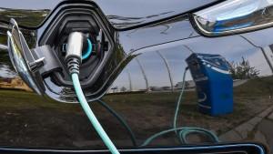 Ein Zweitleben für alte Akkus aus Elektroautos