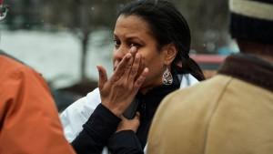 Drei Tote bei Amoklauf in Columbia