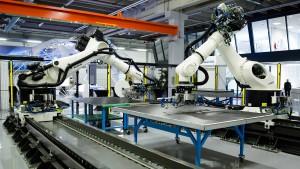 Siemens schafft Betriebssystem für Maschinen