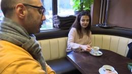 Syrer zahlen ihren Kaffee selbst