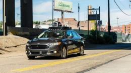 Behörden zeigen Video zu tödlichem Uber-Unfall