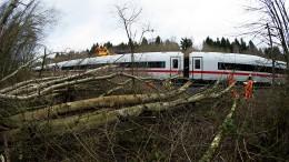 """""""Wo rote Züge fahren, können auch weiße Züge fahren"""""""
