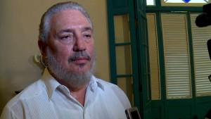 Sohn von Fidel Castro tot