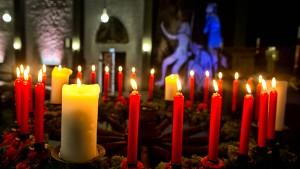 Weihnachtsgottesdienste in Frankfurt und Rhein-Main