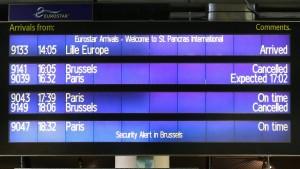 Wichtige Informationen für Reisende