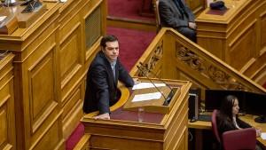 Finanzielle Unabhängigkeit für Griechenland?