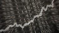 Der Kurs geht auf und ab: Sind Aktien riskant?