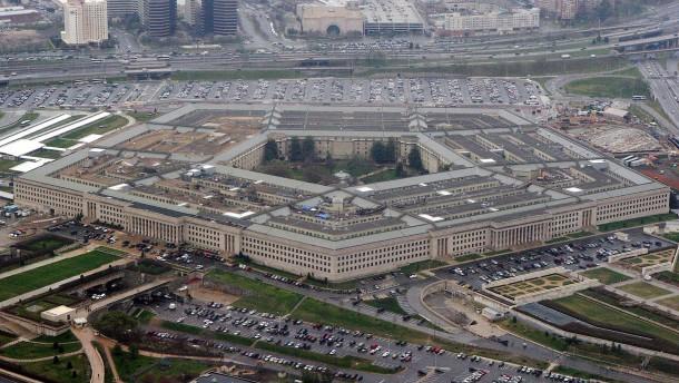 Pentagon warnt vor leichtsinnigem Umgang mit Fitness-Apps
