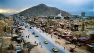 Kabul, 2002
