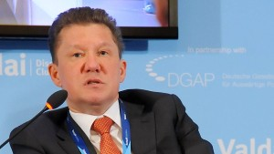 Vereinigte Staaten bestrafen auch Putins Schwiegersohn