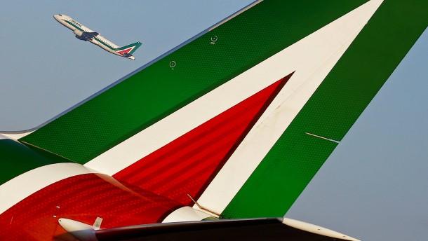 Rom mit Lufthansa-Angebot unzufrieden
