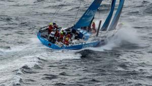 Nächstes Drama beim Ocean Race