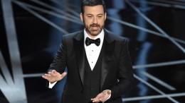 Bissige Sprüche zum Missbrauchs-Skandal in Hollywood