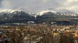 Auf Entdeckungstour durch Innsbruck
