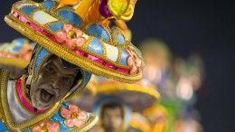 Karneval und Kurioses