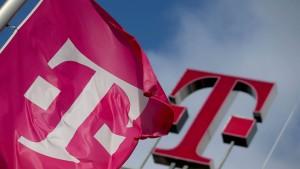 Telekom kündigt höhere Dividenden an