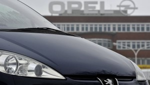 Verkauf von Opel an PSA schon Ende Juli möglich