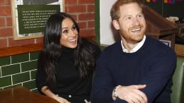 Zur Feier der royalen Hochzeit dürfen Pubs länger offen sein