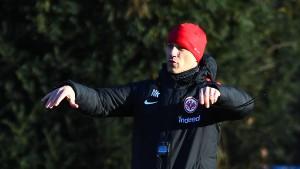 Kovac und die klare Linie