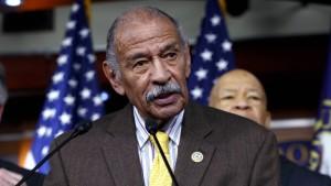 Dienstältester Kongressabgeordneter gibt Mandat ab
