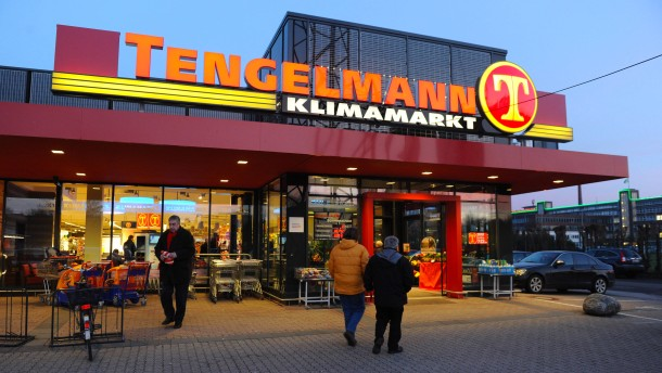 Kaufland hat Interesse an Tengelmann-Filialen