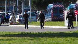 Mutmaßlich islamistischer Geiselnehmer getötet
