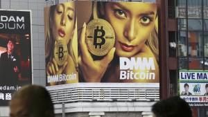 Finger weg von Bitcoin!