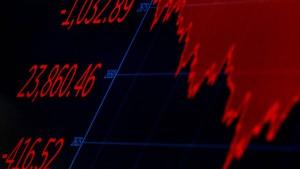 Dieser Hedgefonds verdiente am Kurssturz