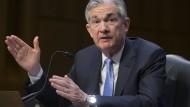 Jerome Powell wird neuer Fed-Chef